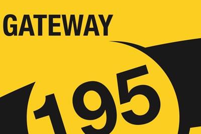 Gateway 195