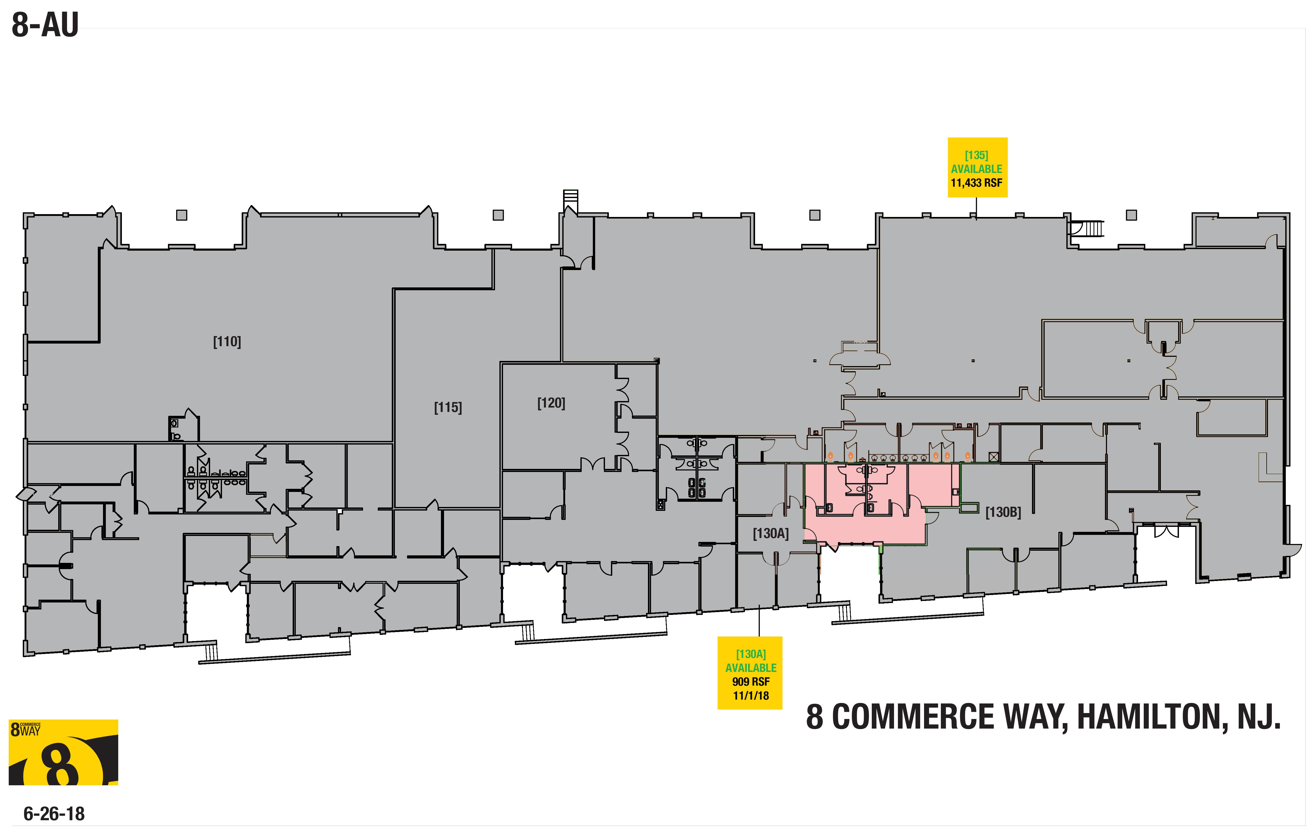 8 Commerce Way - 8-2-17 - floorplan