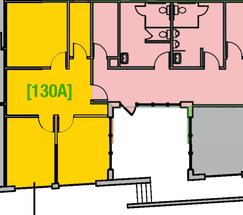 SUITE 206 - 6,500 RSF